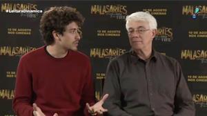 Jesuíta Barbosa conta como é reviver personagem imortalizado por Mazzaropi