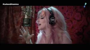 Kesha lança álbum de inéditas depois de cinco anos
