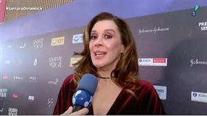 """""""É difícil desafinar"""", diz Claudia Raia sobre personagem de musical"""