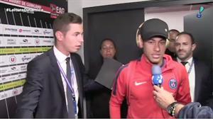 Estreia de Neymar no PSG repercute no mundo esportivo