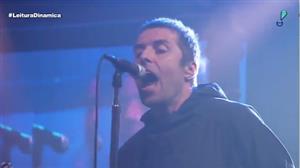 Liam Gallagher cria polêmica ao dizer que rejeita retorno do Oasis