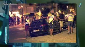 Cinco suspeitos são mortos após tentativa de atentado na Espanha