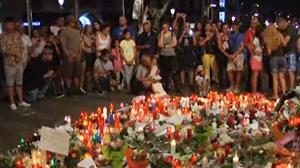 Motorista de van envolvida em atentado de Barcelona pode estar vivo