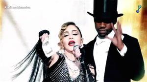 Madonna faz aniversário e celebra divulgando vídeo de show