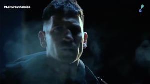 Divulgado o primeiro trailer da série 'O Justiceiro'
