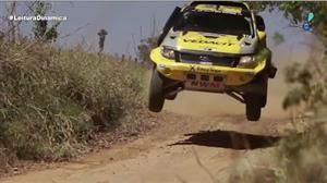 Começa neste sábado (19) a 25ª edição do Rally dos Sertões