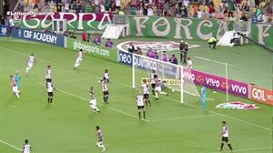 Fluminense bate o Atlético Mineiro pelo Campeonato Brasileiro