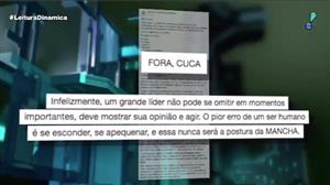 Grupo de torcedores do Palmeiras divulga manifesto pedindo demissão de Cuca