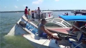 Sobrevivente de naufrágio no Pará diz que não havia coletes para todos