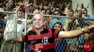 Presidente do Flamengo critica jornal por polêmica com Alex Muralha