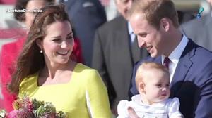 Príncipe William e Kate Middleton terão mais um bebê