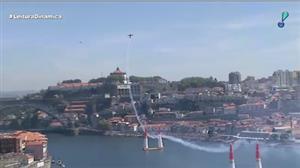 Mundial de Corrida Aérea reúne 600 mil pessoas em Portugal