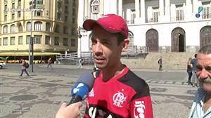 Flamengo e Cruzeiro começam a decidir a Copa do Brasil nesta quinta-feira