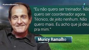 Crise no São Paulo faz nome de Muricy Ramalho ganhar força nos bastidores