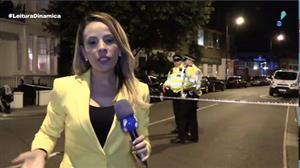 Polícia de Londres tenta identificar envolvidos em explosão no metrô