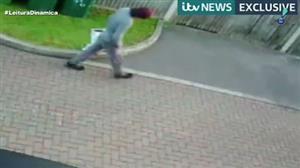 Imprensa britânica divulga vídeo de suposto autor de ataque em Londres