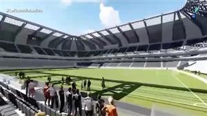 Conselho deliberativo aprova construção de estádio para o Atlético-MG