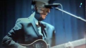 Cantor e compositor Leonard Cohen tem clipe póstumo divulgado
