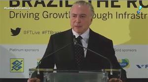 STF aprova envio de nova denúncia contra Michel Temer à Câmara