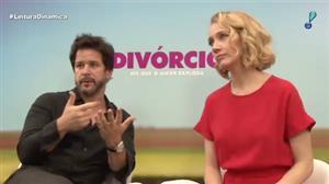 Longa 'Divórcio' resulta de um casamento feliz entre atores e produção