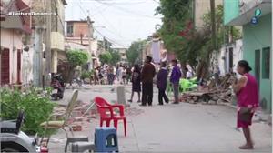 México conta 225 mortos após terremoto de 7,1 graus na escala Richter