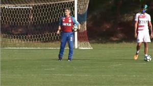 Bahia anuncia Paulo César Carpegiani como novo treinador