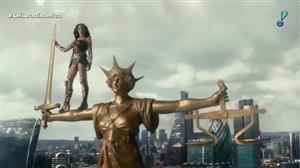 Divulgado o trailer final da superprodução 'Liga da Justiça'