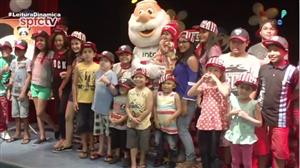 Clubes brasileiros promovem ações especiais de 'Dia das Crianças'