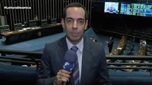 Senado derruba decisão do STF e autoriza retorno de Aécio Neves à Casa