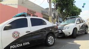 Polícia do RJ ouve médico e motorista sequestrados por traficantes