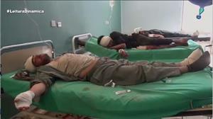 Série de atentados terroristas deixa ao menos 70 mortos no Afeganistão