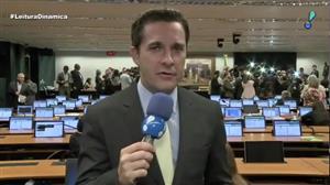 CCJ da Câmara rejeita denúncia contra o presidente Temer