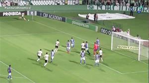 Corinthians e Grêmio ficam no 0 a 0 em Itaquera pelo Brasileirão