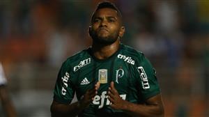 Borja volta a marcar e Palmeiras vence Ponte Preta