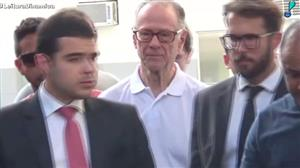 Carlos Arthur Nuzman deixa presídio no Rio de Janeiro