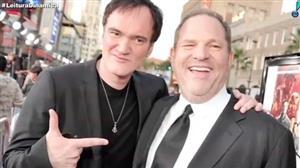 Harvey Weinstein ganha novas denúncias de assédio sexual