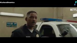 "Will Smith e Joel Edgerton estrelam ação policial ""Bright"""