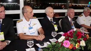 Vitória recebe 14ª Convenção de Diplomados da Escola Superior de Guerra
