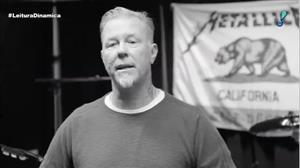 Metallica anuncia festival beneficente para vítimas de incêndios nos EUA