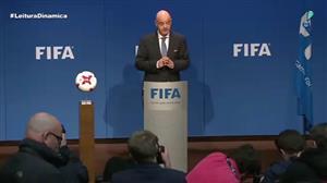Fifa atribui status de mundial a títulos intercontinentais