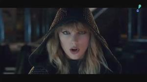 Taylor Swift libera o clipe de 'Ready for It' na íntegra