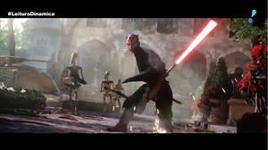 Jogo 'Star Wars - Battlefront 2' tem imagens inéditas divulgadas