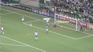 Secada corintiana funciona e Palmeiras tropeça no Cruzeiro em São Paulo