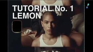 Rihanna e N.E.R.D. lançam o single 'Lemon'