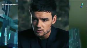 Liam Payne divulga imagens de bastidores da gravação de novo clipe