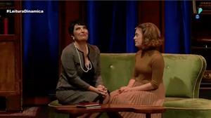 Alessandra Maestrini e Mirna Rubim soltam a voz em musical surpreendente
