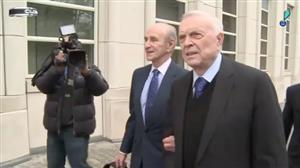 Começa em Nova York o julgamento de ex-presidente da CBF