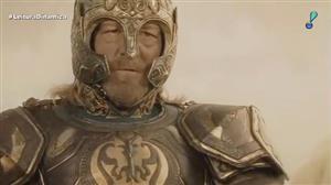 Amazon anuncia produção de série inspirada em 'O Senhor dos Anéis'