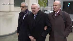 Ex-presidente da CBF volta aos tribunais dos Estados Unidos