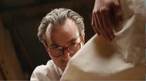 Último filme da carreira de Daniel Day-Lewis tem novas imagens divulgadas